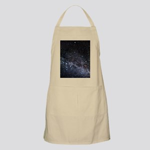 Cassiopeia and Cepheus constellations - Apron
