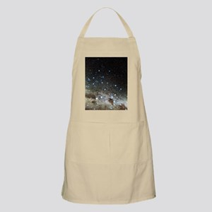 Centaurus and Crux constellations - Apron