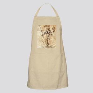 Pleasure and pain - Apron
