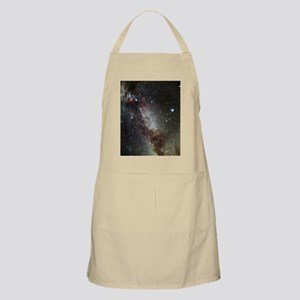 Cygnus and Lyra constellations - Apron