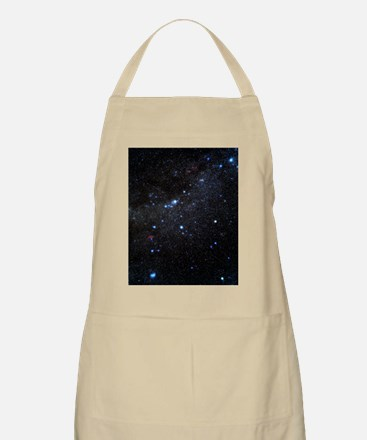 Perseus constellation - Apron