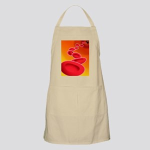 Red blood cells - Apron