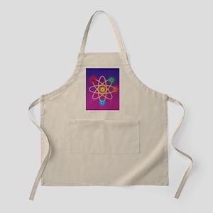 Atomic structure - Apron