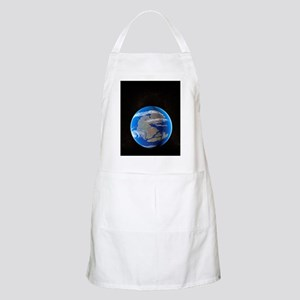Earth at time of Pangea - Apron