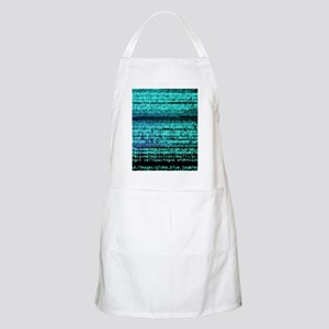 Internet computer code - Apron