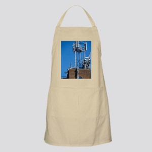 Mobile phone base station - Apron