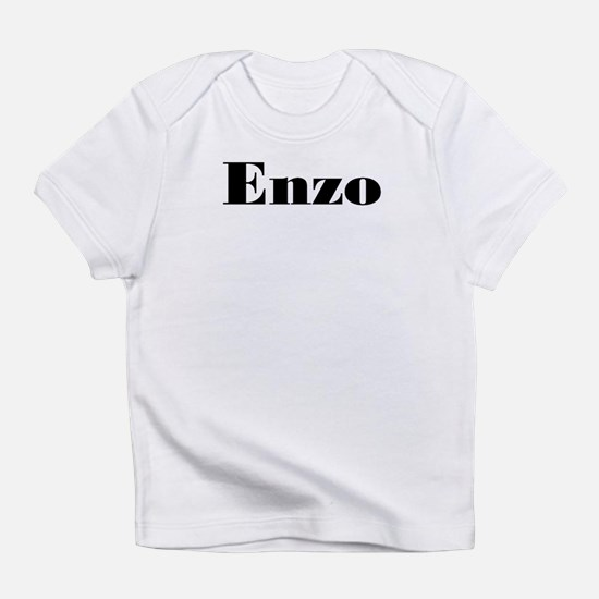 Enzo Infant T-Shirt