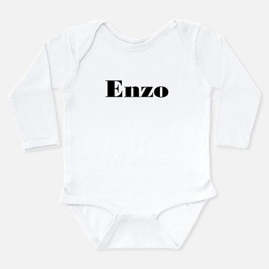 Enzo Body Suit