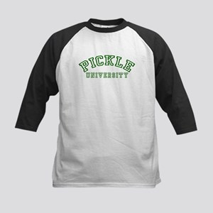 Pickle University Kids Baseball Jersey
