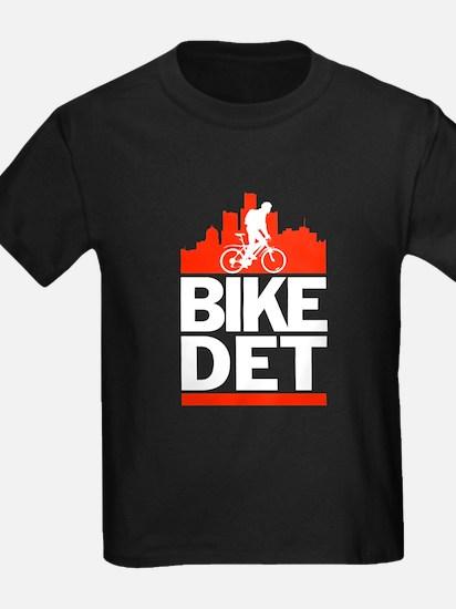 Bike Detroit T-Shirt