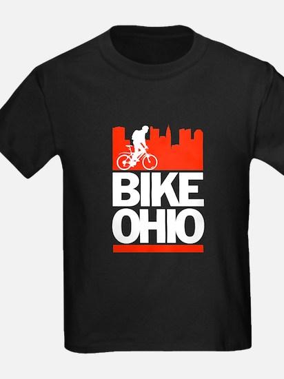 Bike Ohio T-Shirt