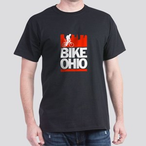 Bike Ohio T-Shirt
