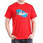 Dolphin Dark T-Shirt