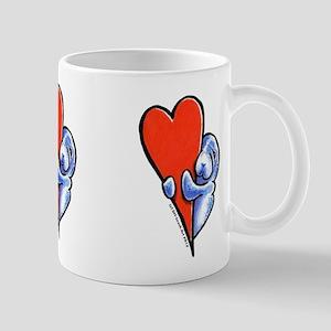 Love Manatees Mug