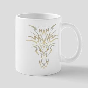 Golden Dragon 1 Mug