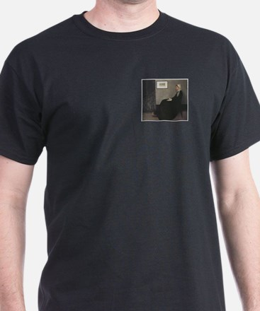 Whistler's Mother T-Shirt