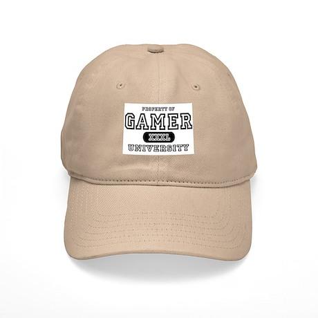 Gamer University Cap