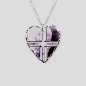 Surveillance - Necklace Heart Charm