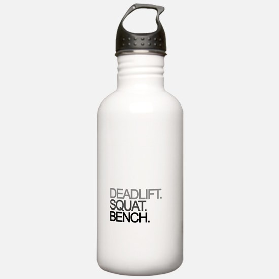 Cute Lifestyle Water Bottle