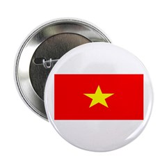 Vietnam Vietnamese Blank Flag 2.25