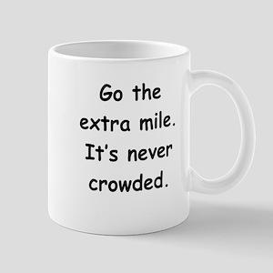 The Extra Mile Mug
