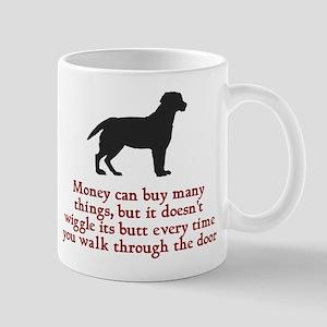 Dog Wiggle Its Butt Mug