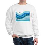 SWIMMER Sweatshirt