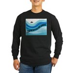 SWIMMER Long Sleeve T-Shirt