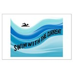 SWIMMER Posters