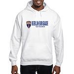 The Berlin Brigade Veteran Hooded Sweatshirt