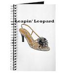Leapin' Leopard Journal