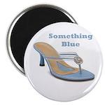Something Blue Magnet