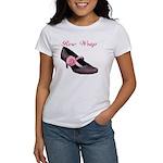Rose Wrap Women's T-Shirt