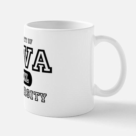 Java University Mug