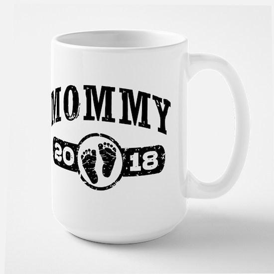 Mommy 2018 Mug