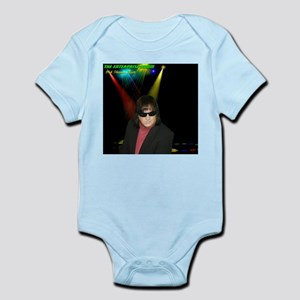 I Partied With PTK Infant Bodysuit