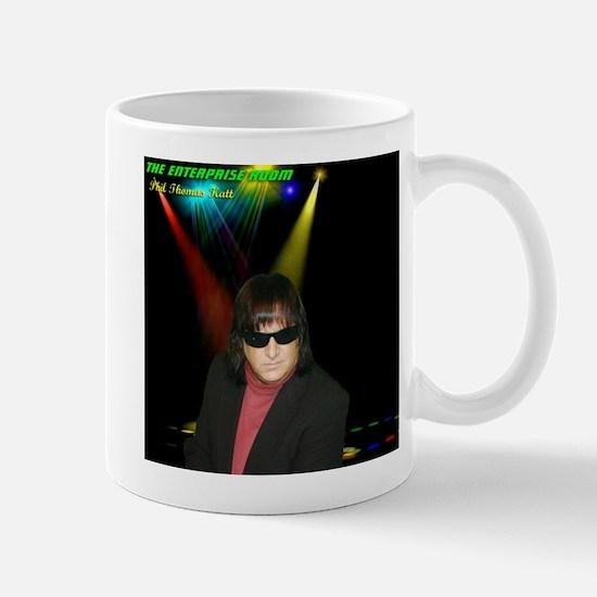 I Partied With PTK Mug
