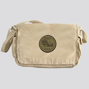 Carbon Canyon Joint Task Force Messenger Bag