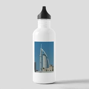 Visit Dubai Water Bottle