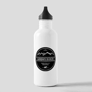 Gordon Ranch Horse Stainless Water Bottle 1.0L