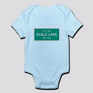 Eagle Lake, Texas City Limits Body Suit