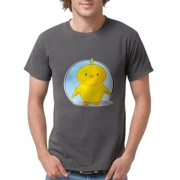 Whee! Chick v2.0 Mens Comfort Colors Shirt