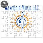 Wakefield Music LLC Puzzle