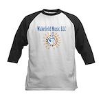 Wakefield Music LLC Baseball Jersey
