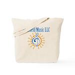 Wakefield Music LLC Tote Bag