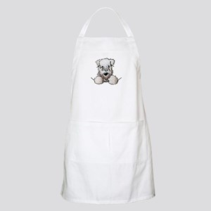 SC Wheaten Pocket Apron