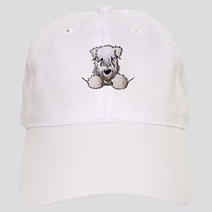 SC Wheaten Pocket Cap