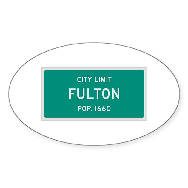 Fulton texas city limits decal by texascitylimits for Fulton homes design center phone number