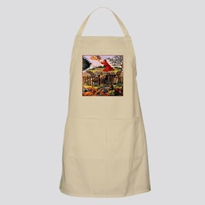 Agony on the Garden 1500 Apron