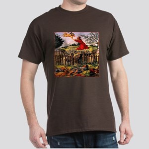 Agony on the Garden 1500 Dark T-Shirt